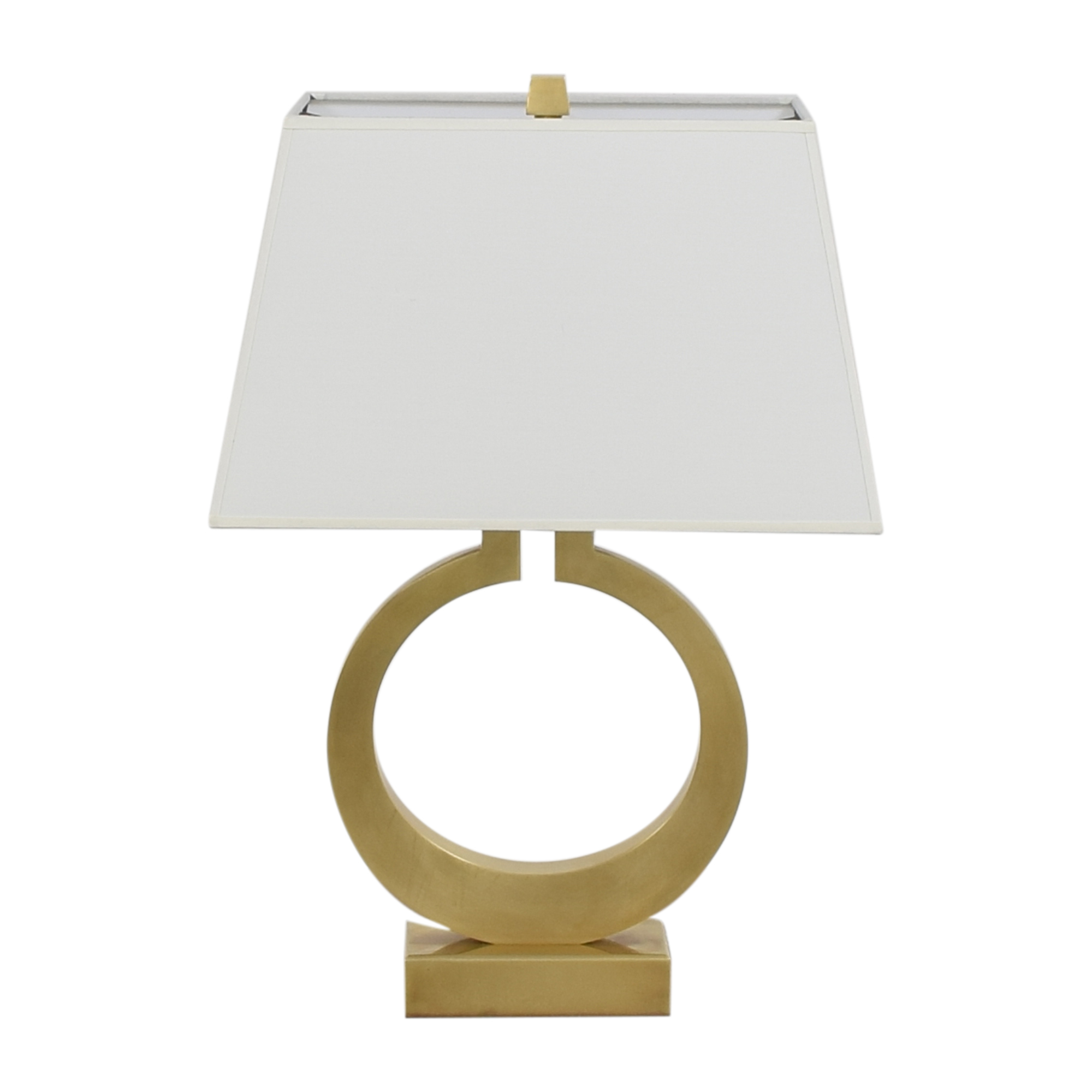 Williams Sonoma Madison Table Lamp / Decor