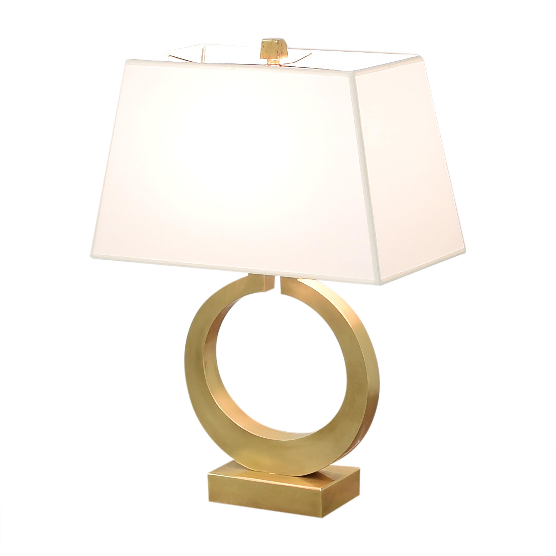 Williams Sonoma Williams Sonoma Madison Table Lamp nyc
