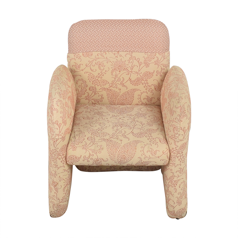 Bloomingdale's Bloomingdale's Milo Baughman-Style Club Chair price
