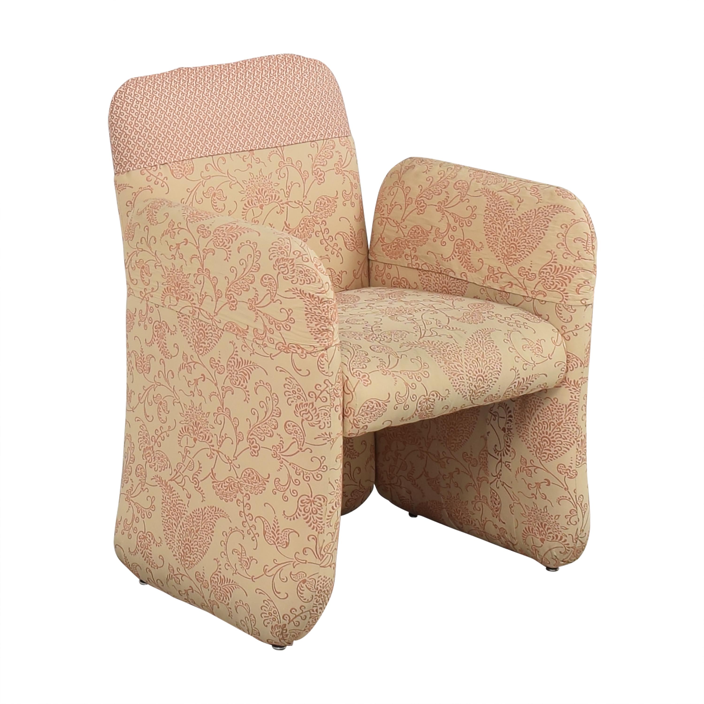 Bloomingdale's Bloomingdale's Milo Baughman-Style Club Chair coupon