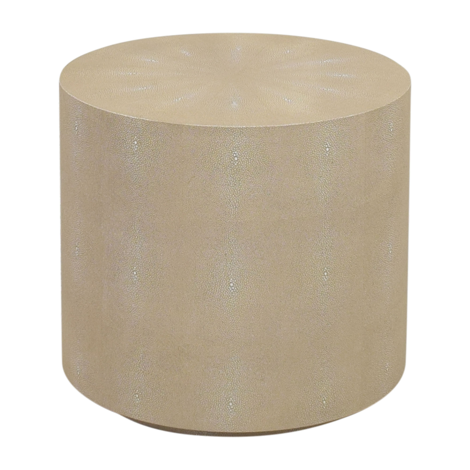 Safavieh Safavieh Couture Diesel End Table pa
