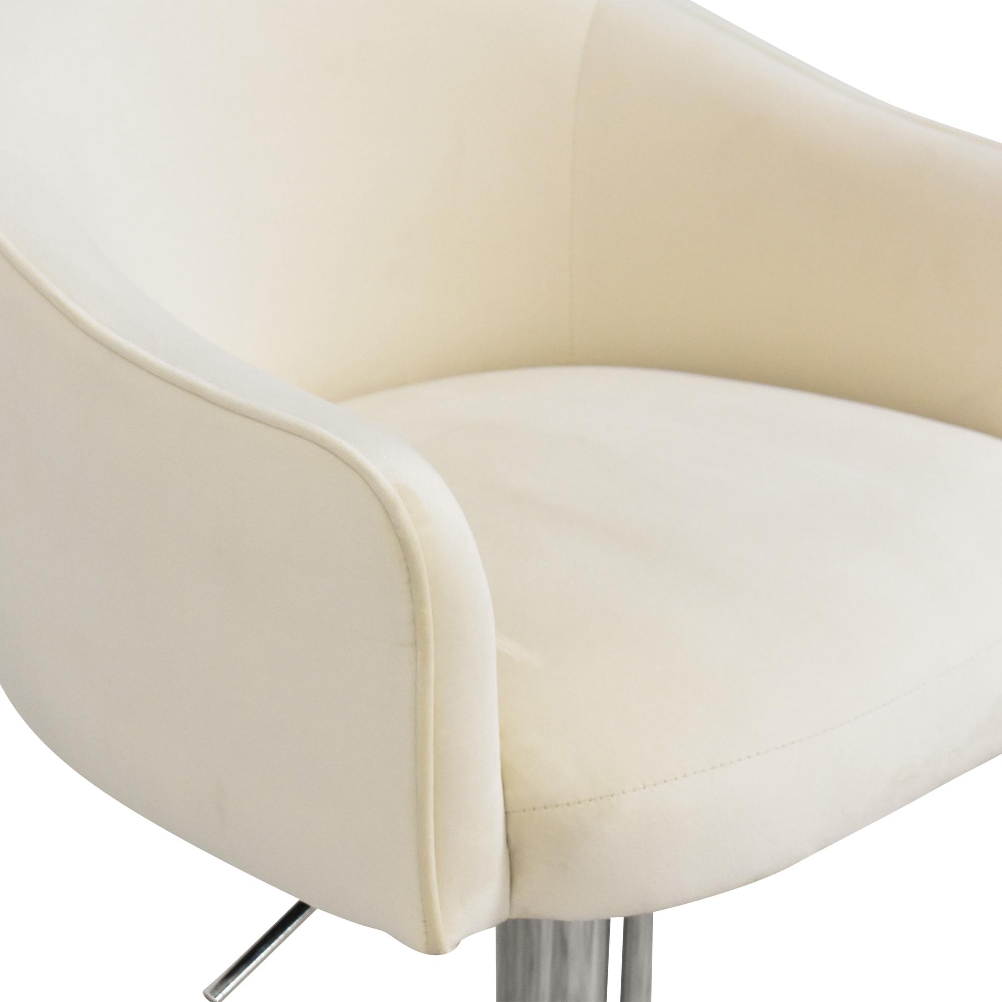 Safavieh Safavieh Couture Ellsworth Adjustable Barstool ct