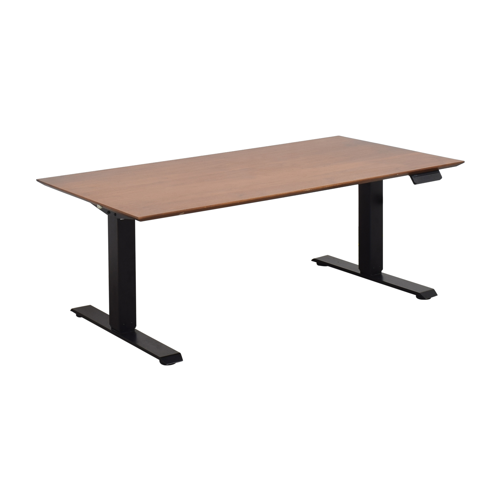 buy West Elm West Elm Mid Century Sit + Stand Adjustable Desk online