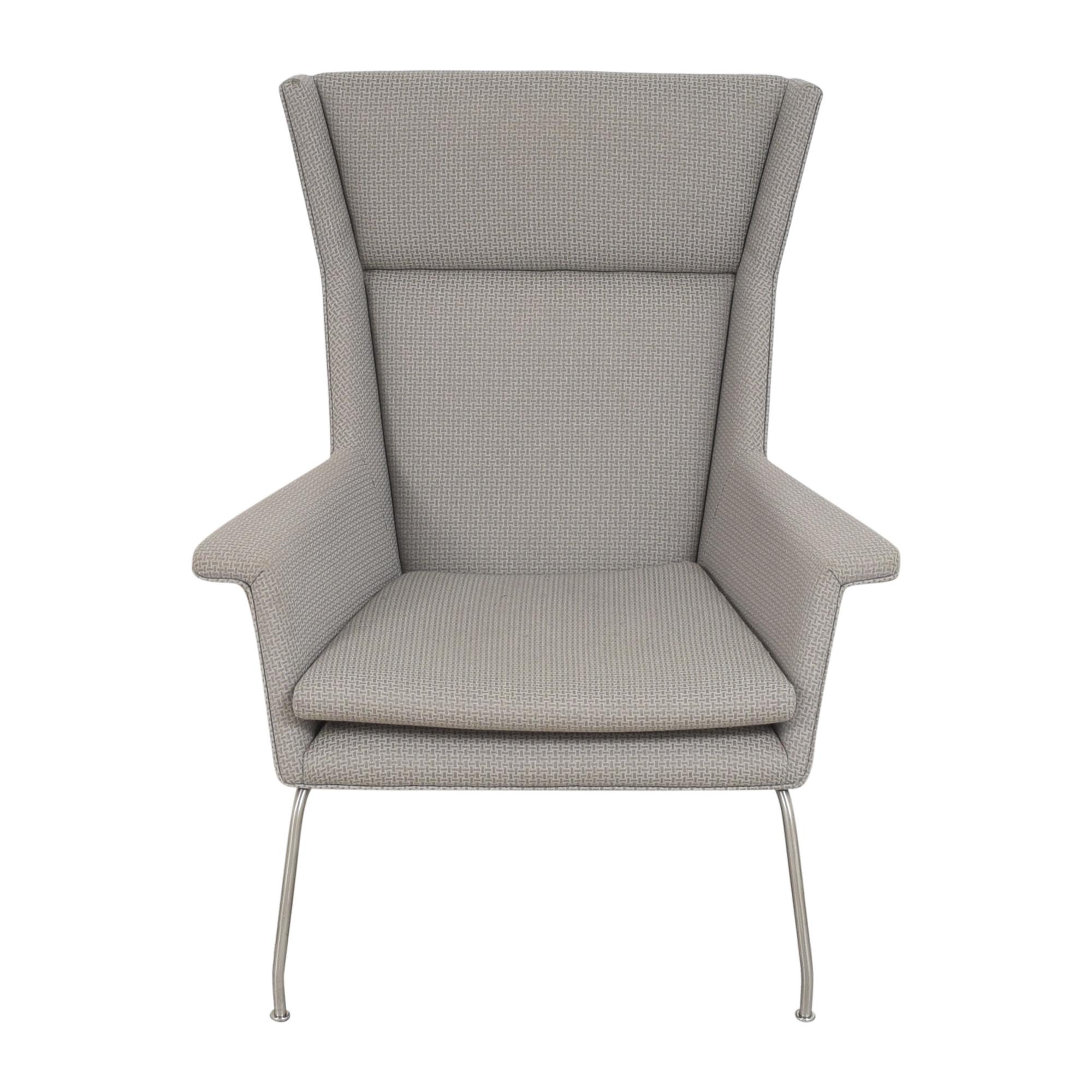 Room & Board Room & Board Aidan Chair used