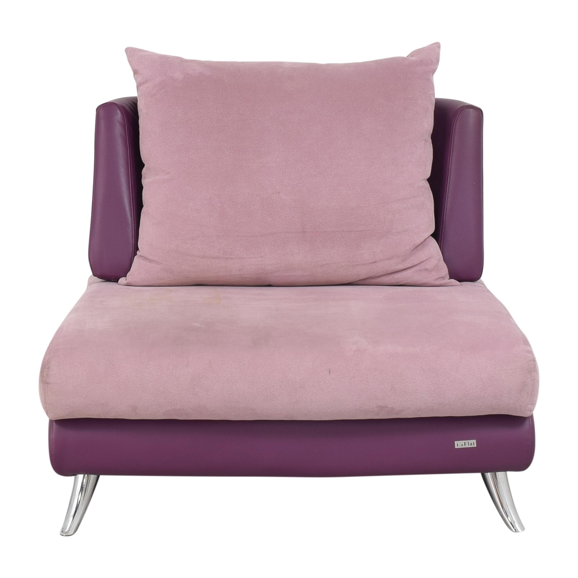 LaFlat Modern Accent Chair sale