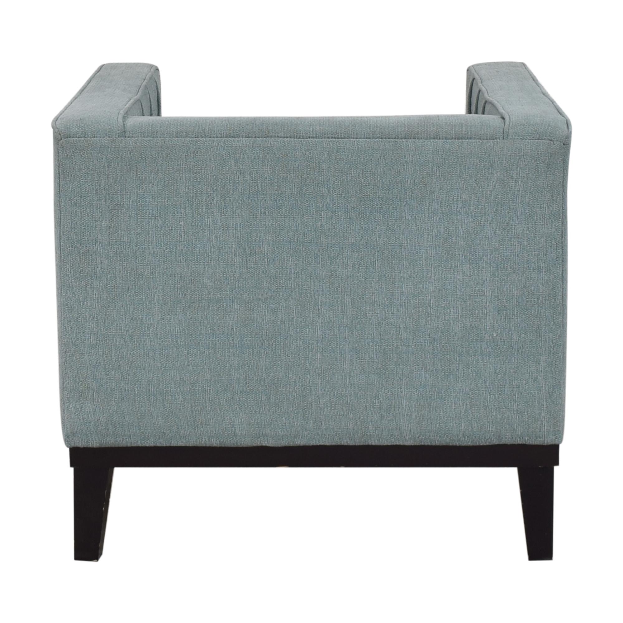 Armen Living Club Chair sale