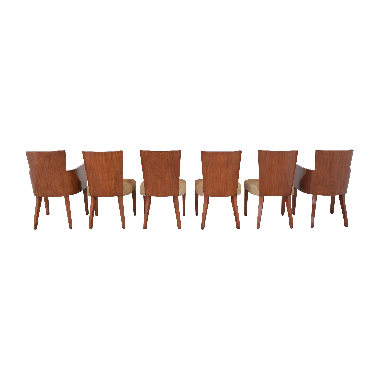 Ralph Lauren Home Upholstered Dining Chairs Ralph Lauren Home