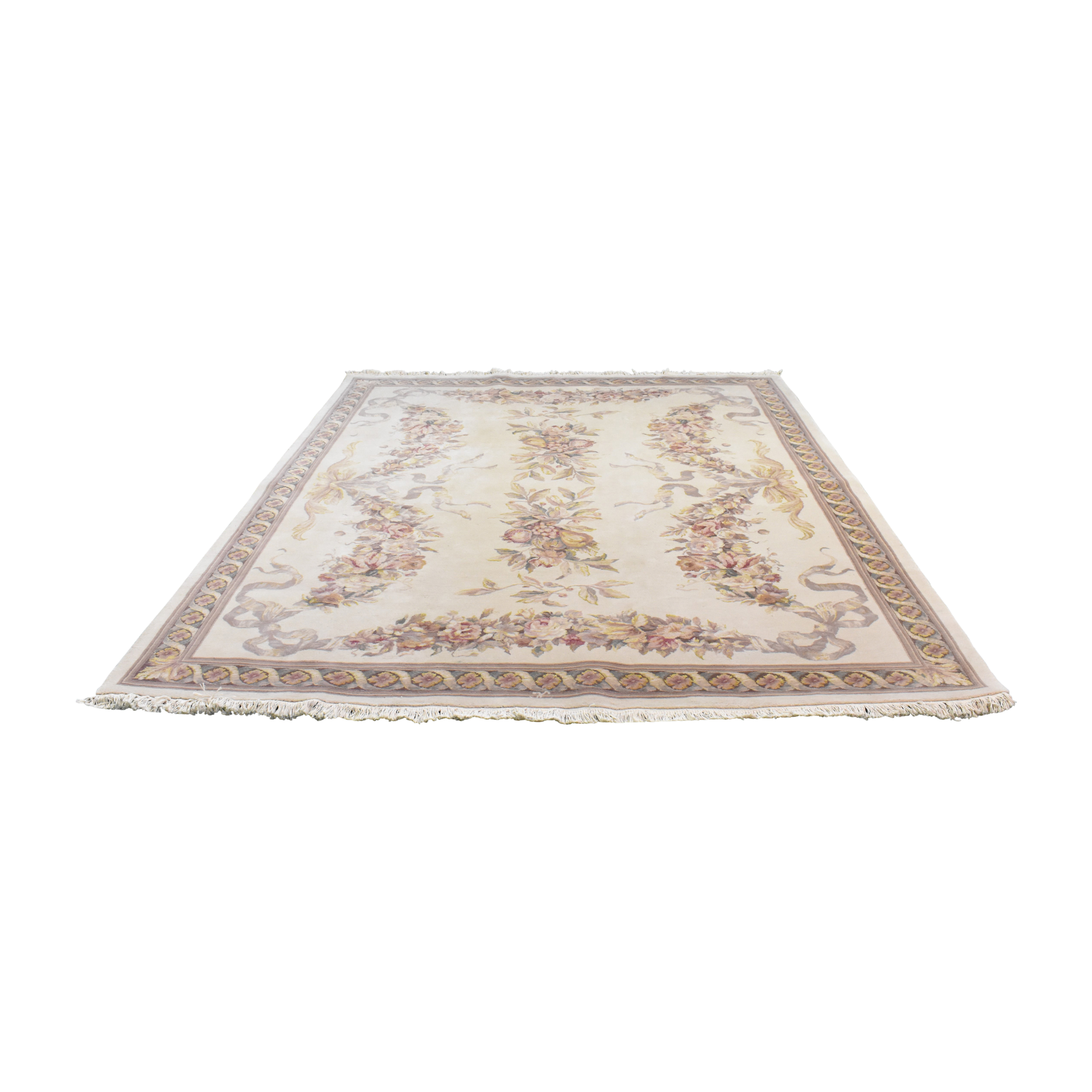 Floral Area Rug discount