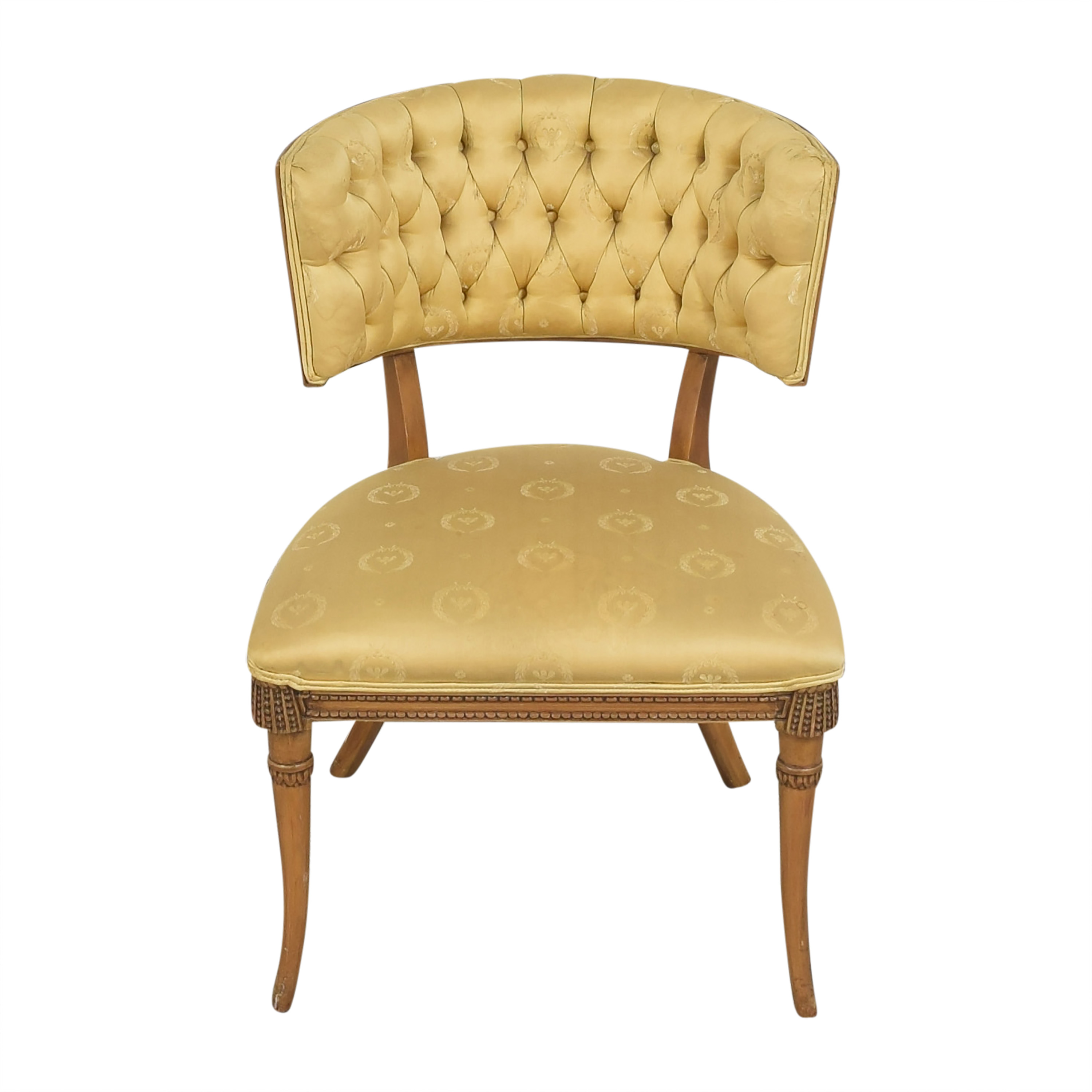 French-Style Accent Chair / Accent Chairs