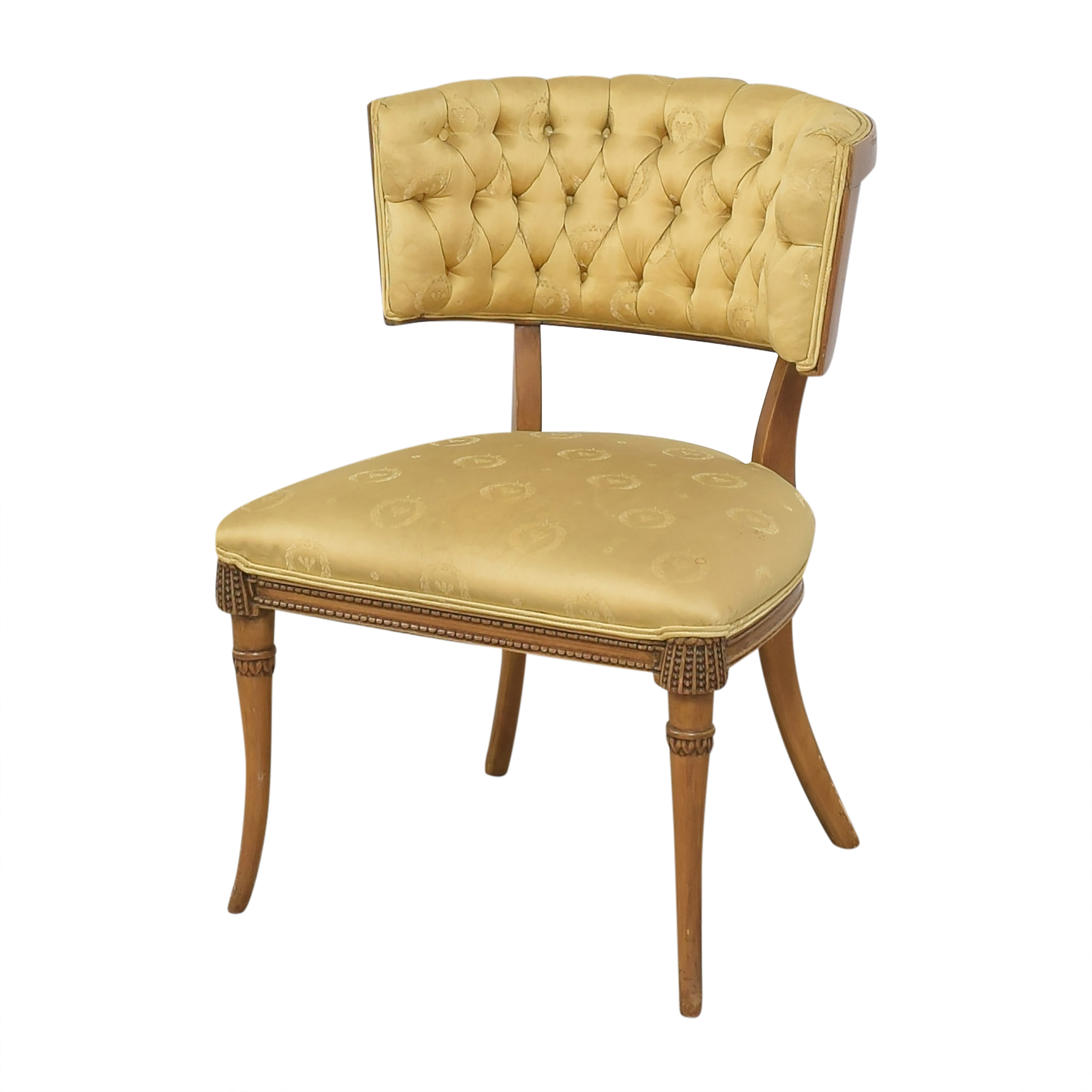 French-Style Accent Chair price