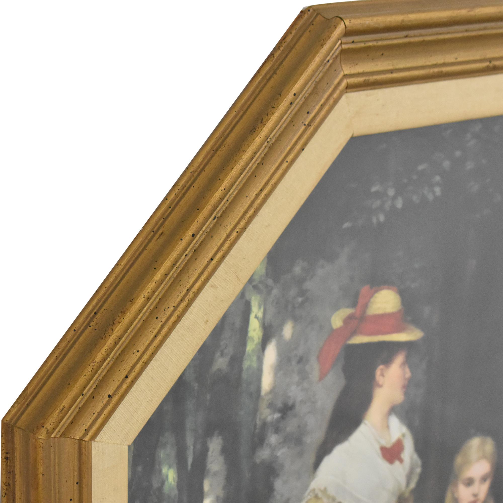 Framed Wall Art nj