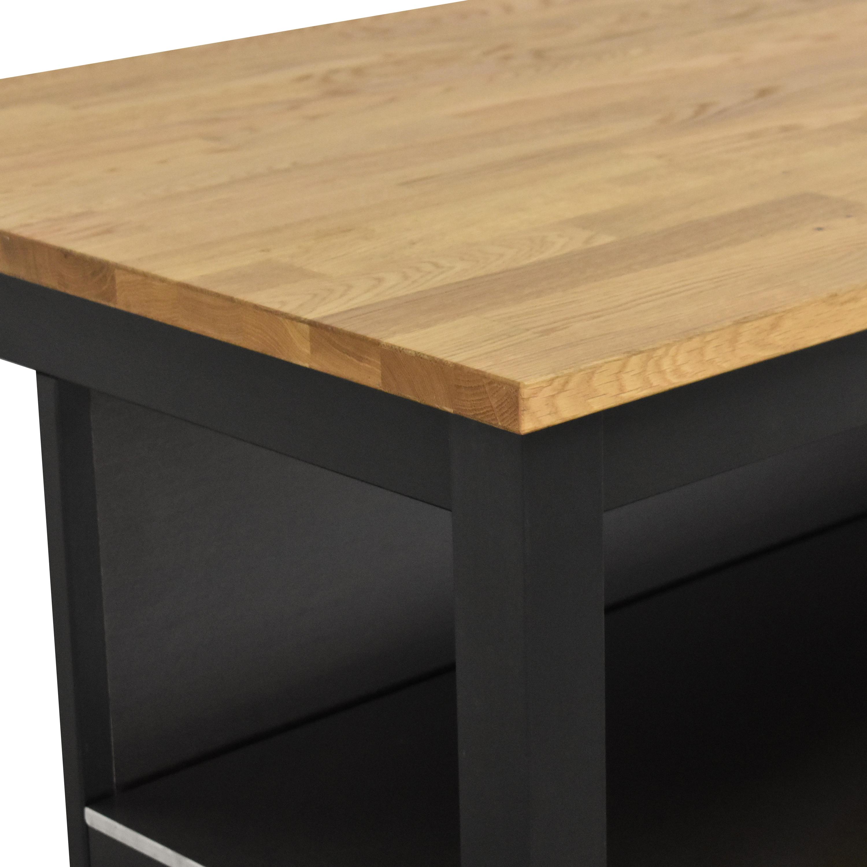 IKEA Kitchen Island / Utility Tables