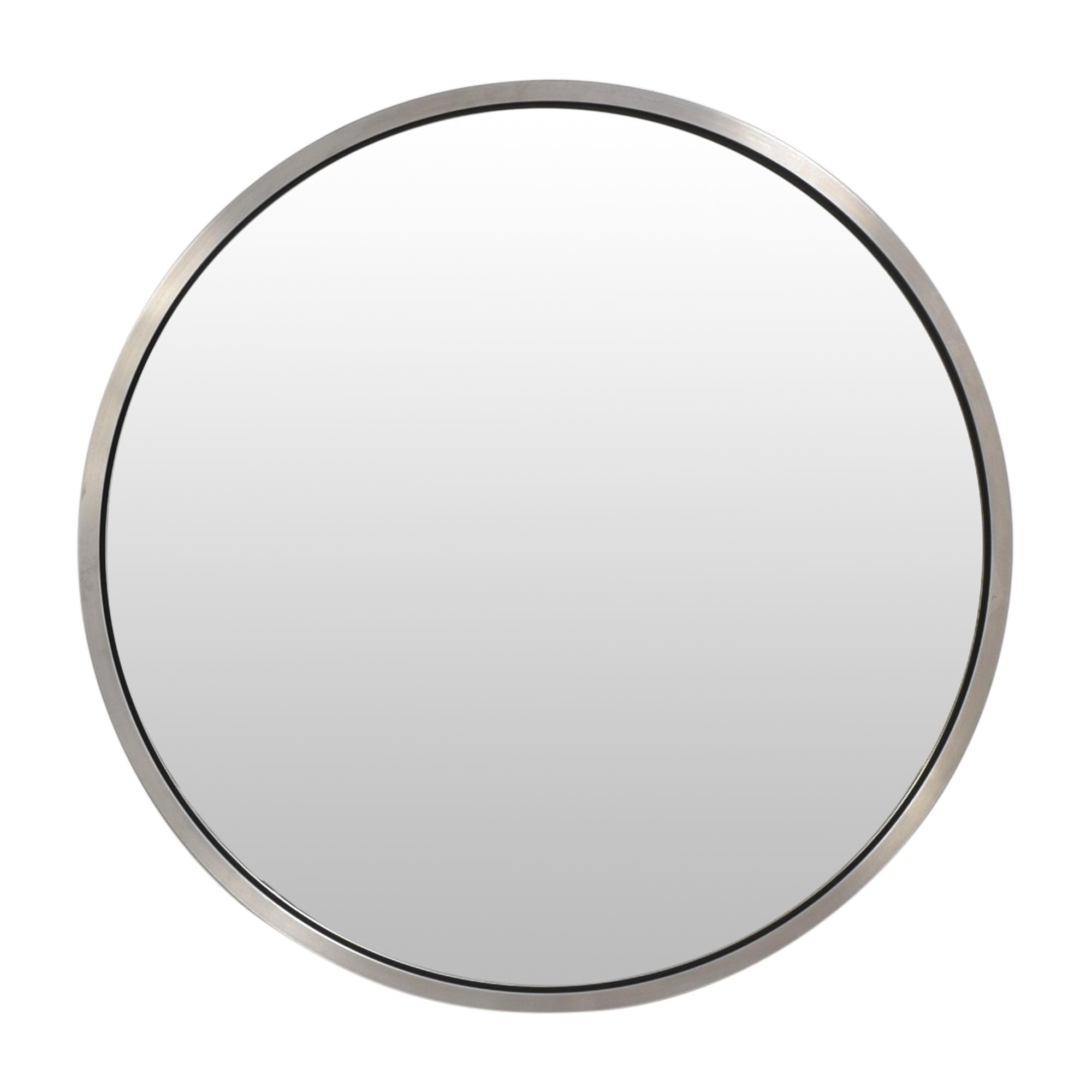 Ethan Allen Ethan Allen Sphere Mirror ma