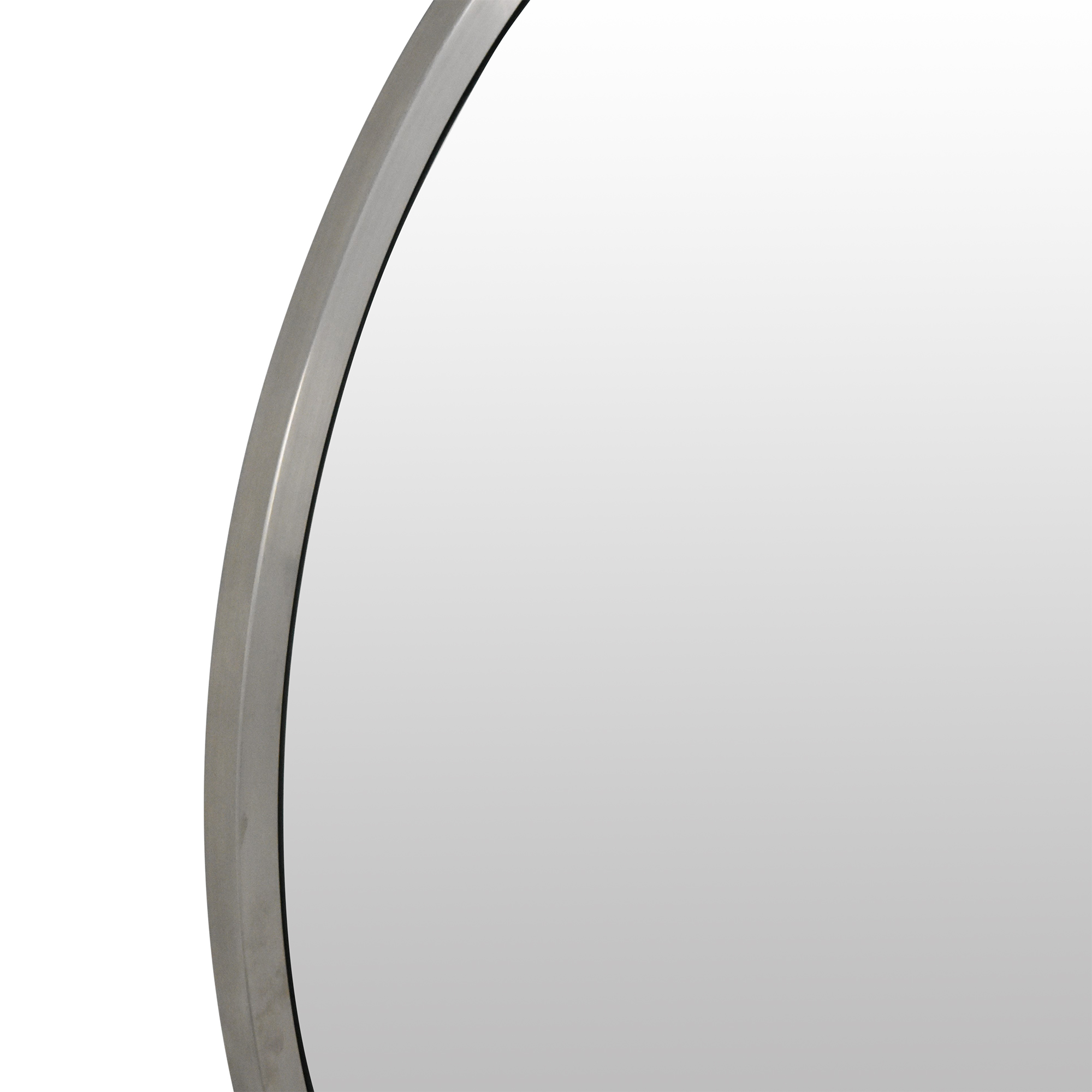 buy Ethan Allen Sphere Mirror Ethan Allen Decor