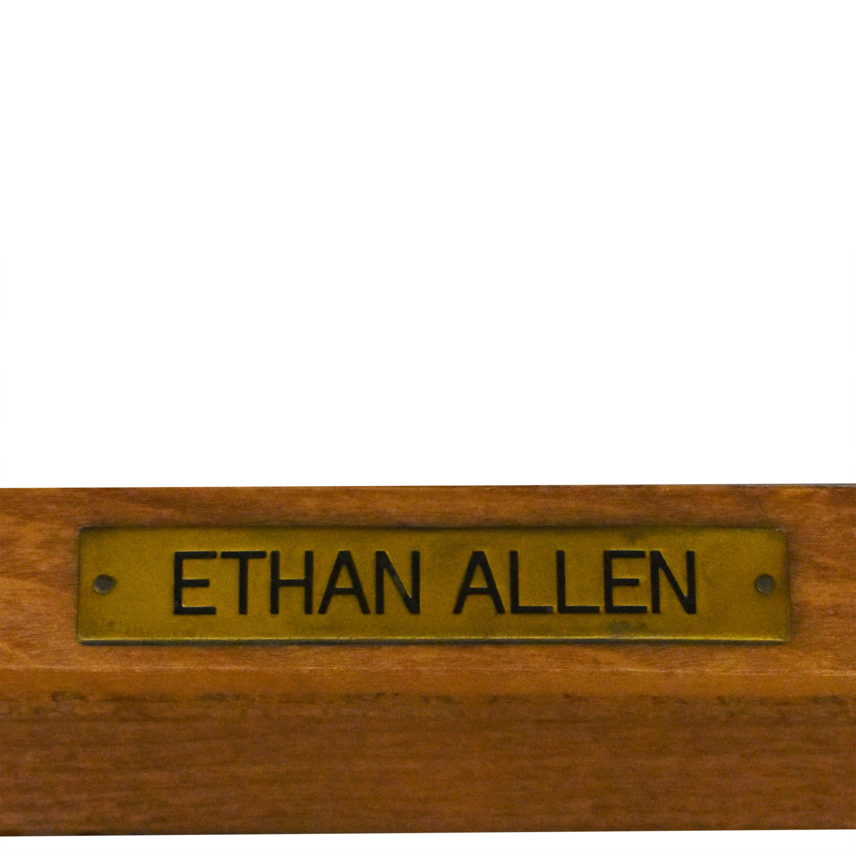 Ethan Allen Ethan Allen Kyla Bar Stools used