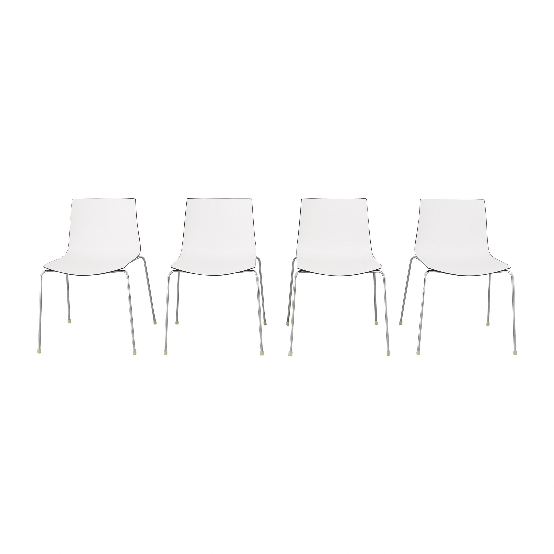 Arper Arper Catifa 46 Chairs ma