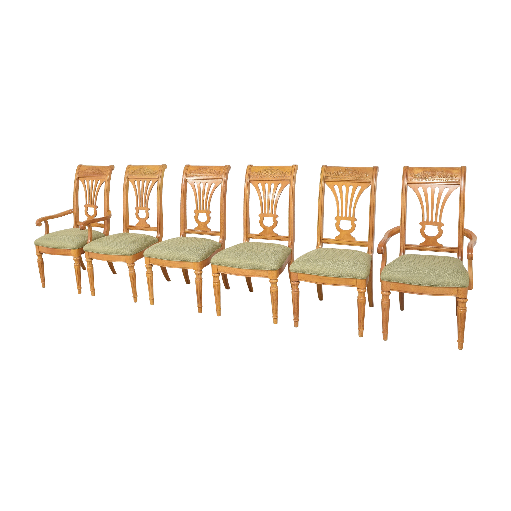 Universal Furniture Universal Furniture Upholstered Dining Chairs ma
