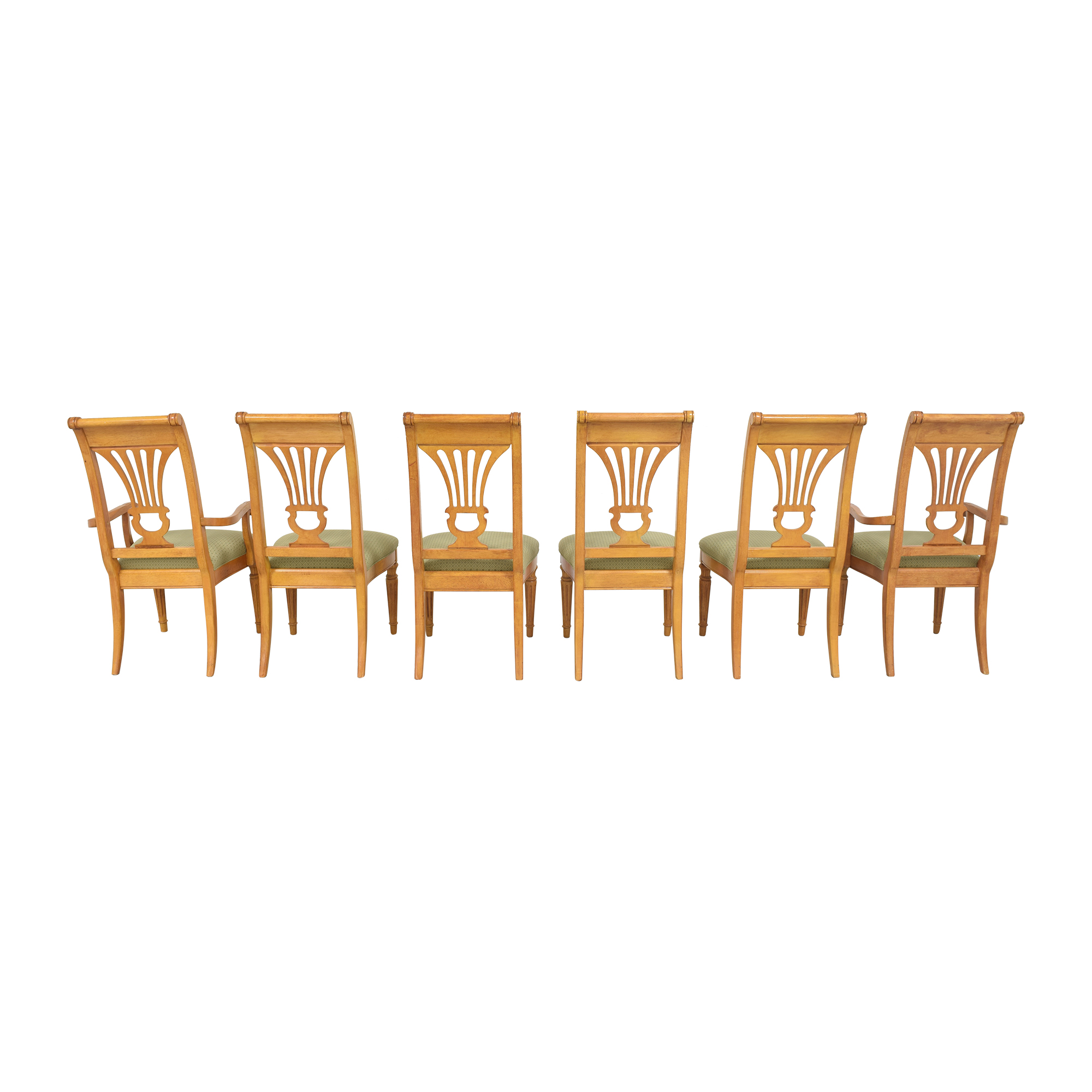 Universal Furniture Universal Furniture Upholstered Dining Chairs for sale