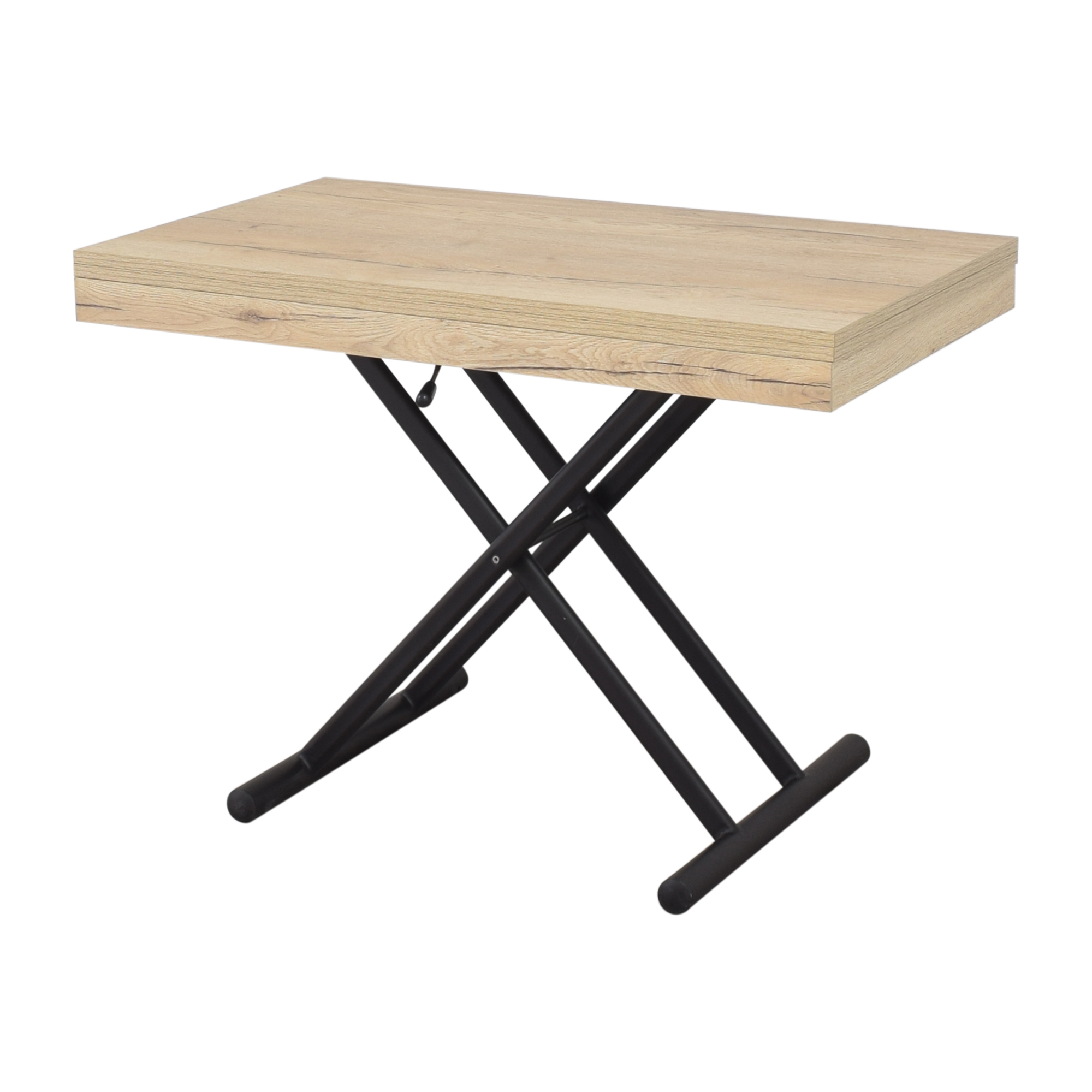 shop Expand Furniture Expand Furniture Alzare Square Transforming Table online