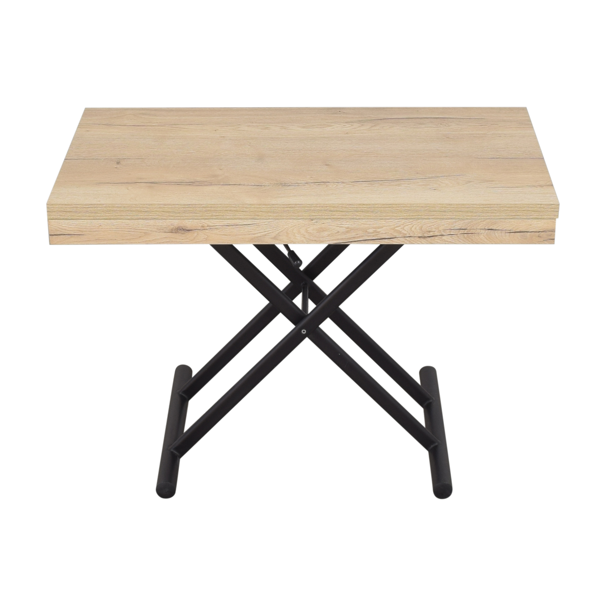 Expand Furniture Expand Furniture Alzare Square Transforming Table dimensions