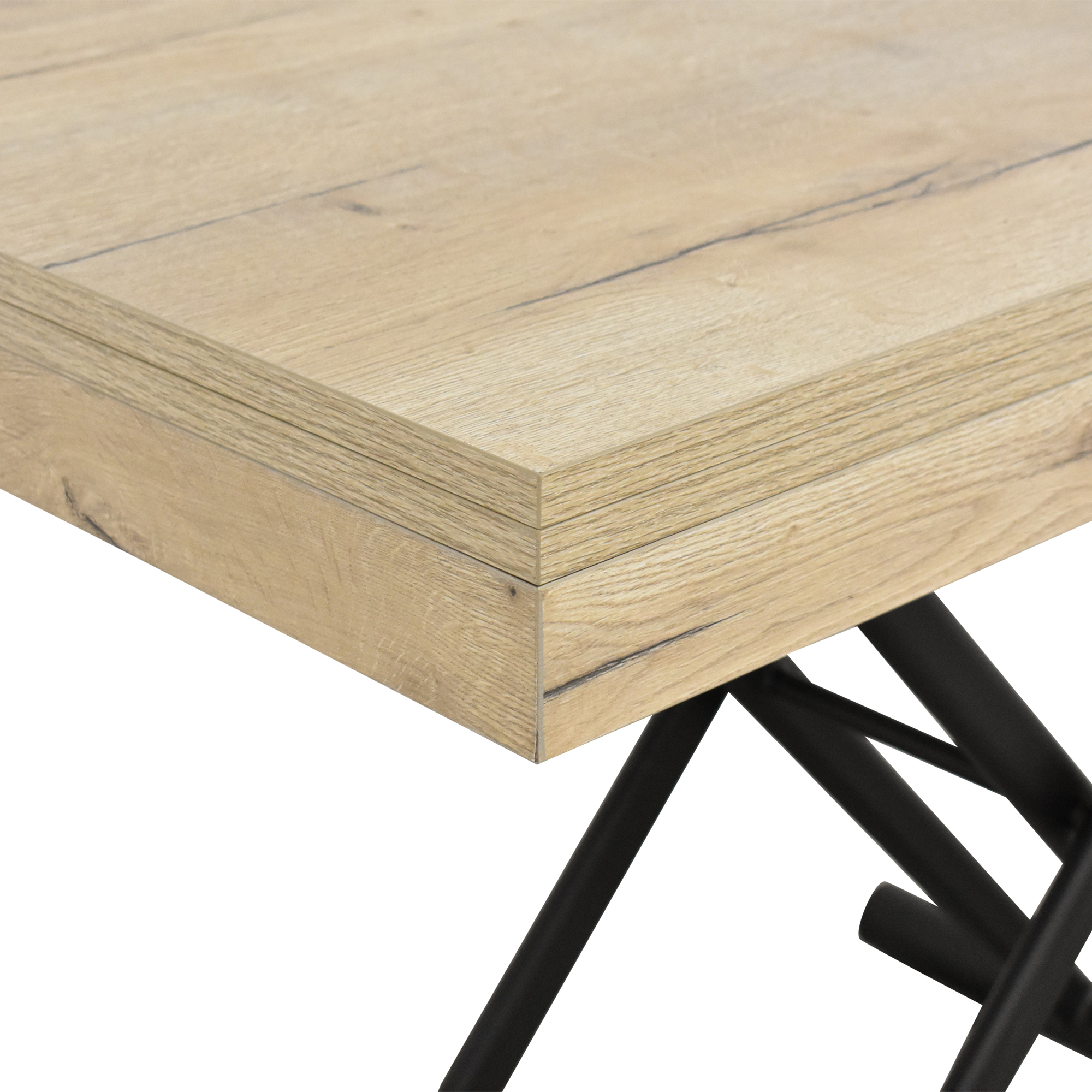 buy Expand Furniture Expand Furniture Alzare Square Transforming Table online