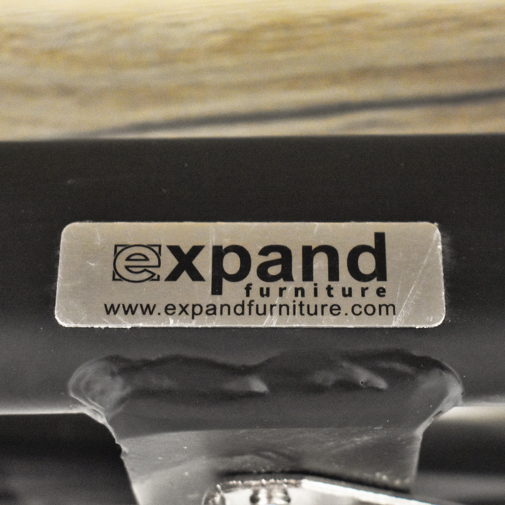 Expand Furniture Expand Furniture Alzare Square Transforming Table Coffee Tables