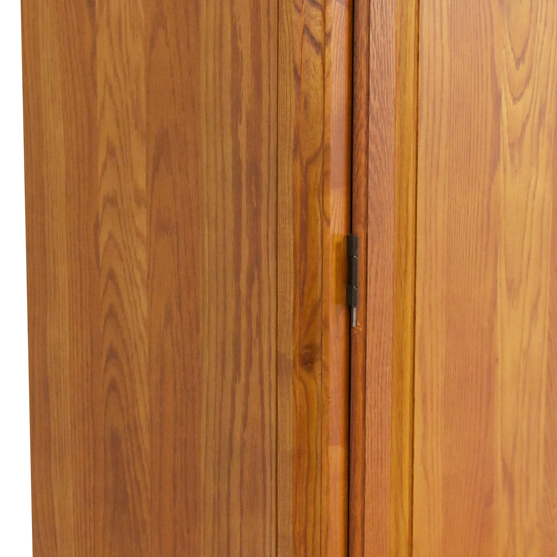 buy Sumter Cabinet Co. Sumter Cabinet Co. Two Door Armoire online