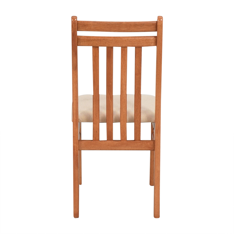North Carolina Furniture Company North Carolina Furniture Dining Side Chair