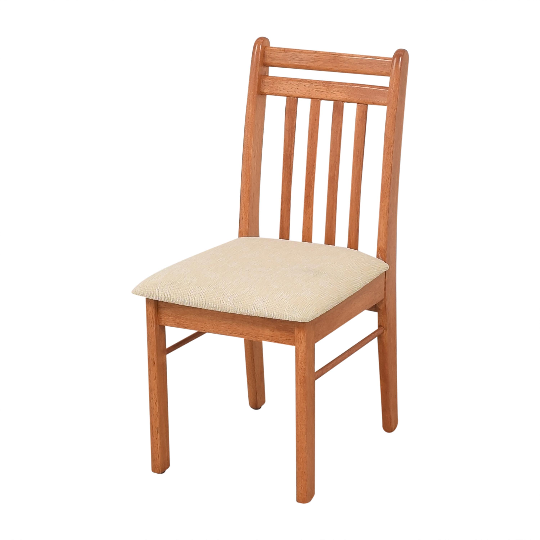 North Carolina Furniture Company North Carolina Furniture Dining Side Chair on sale