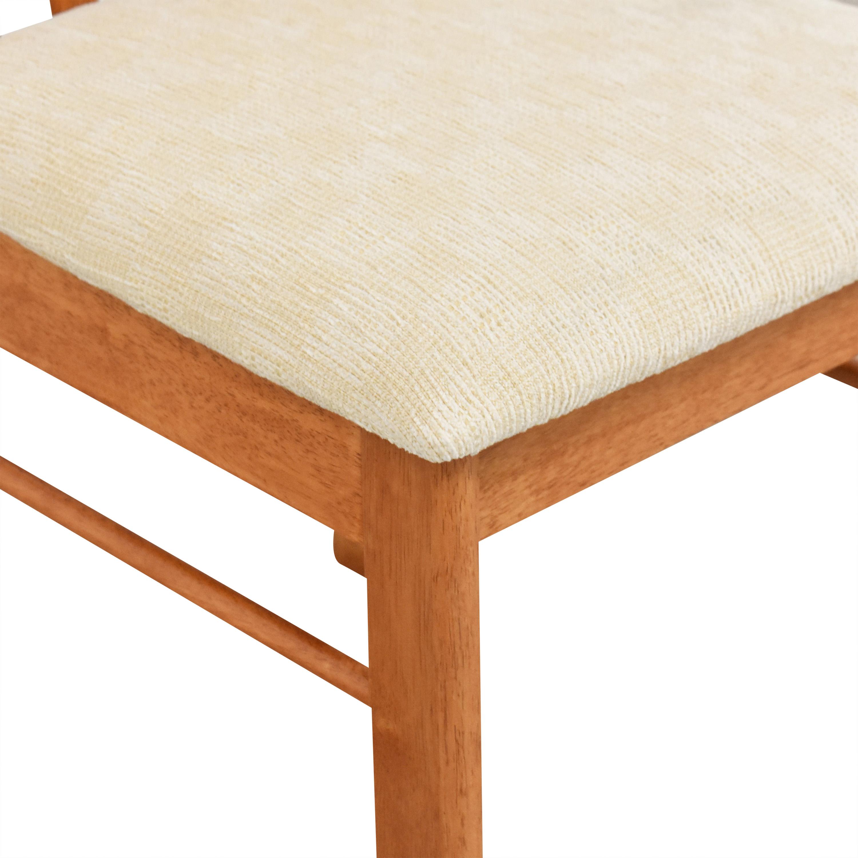 North Carolina Furniture Company North Carolina Furniture Dining Side Chair second hand