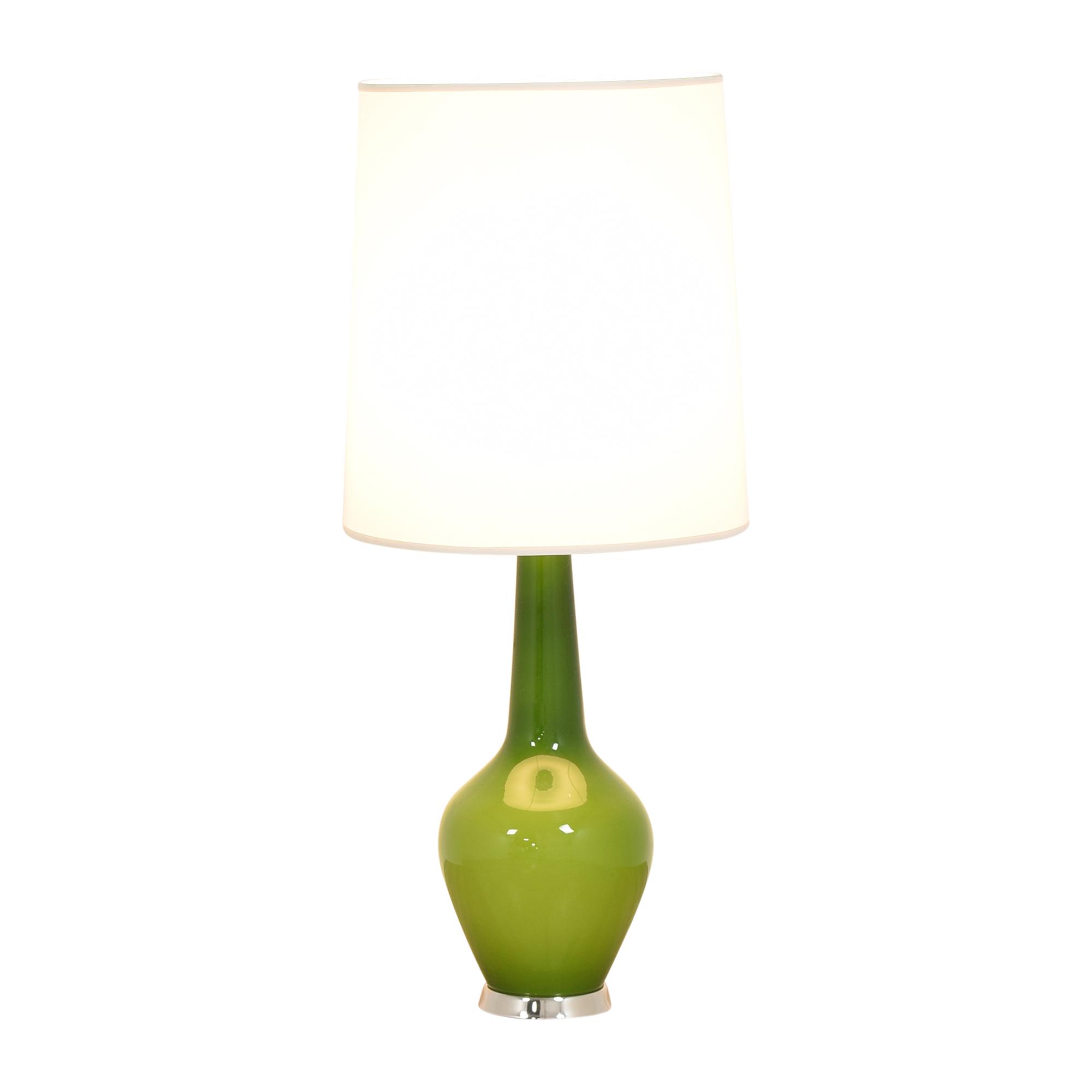 Jonathan Adler Jonathan Adler Capri Bottle Table Lamp nj