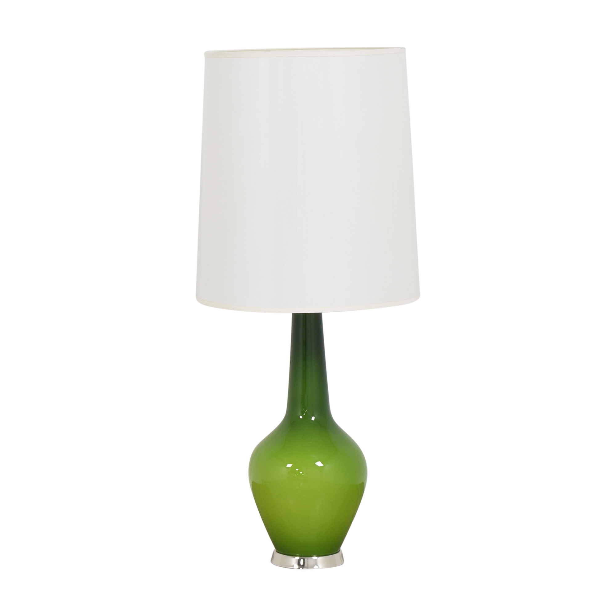 Jonathan Adler Jonathan Adler Capri Bottle Table Lamp ma