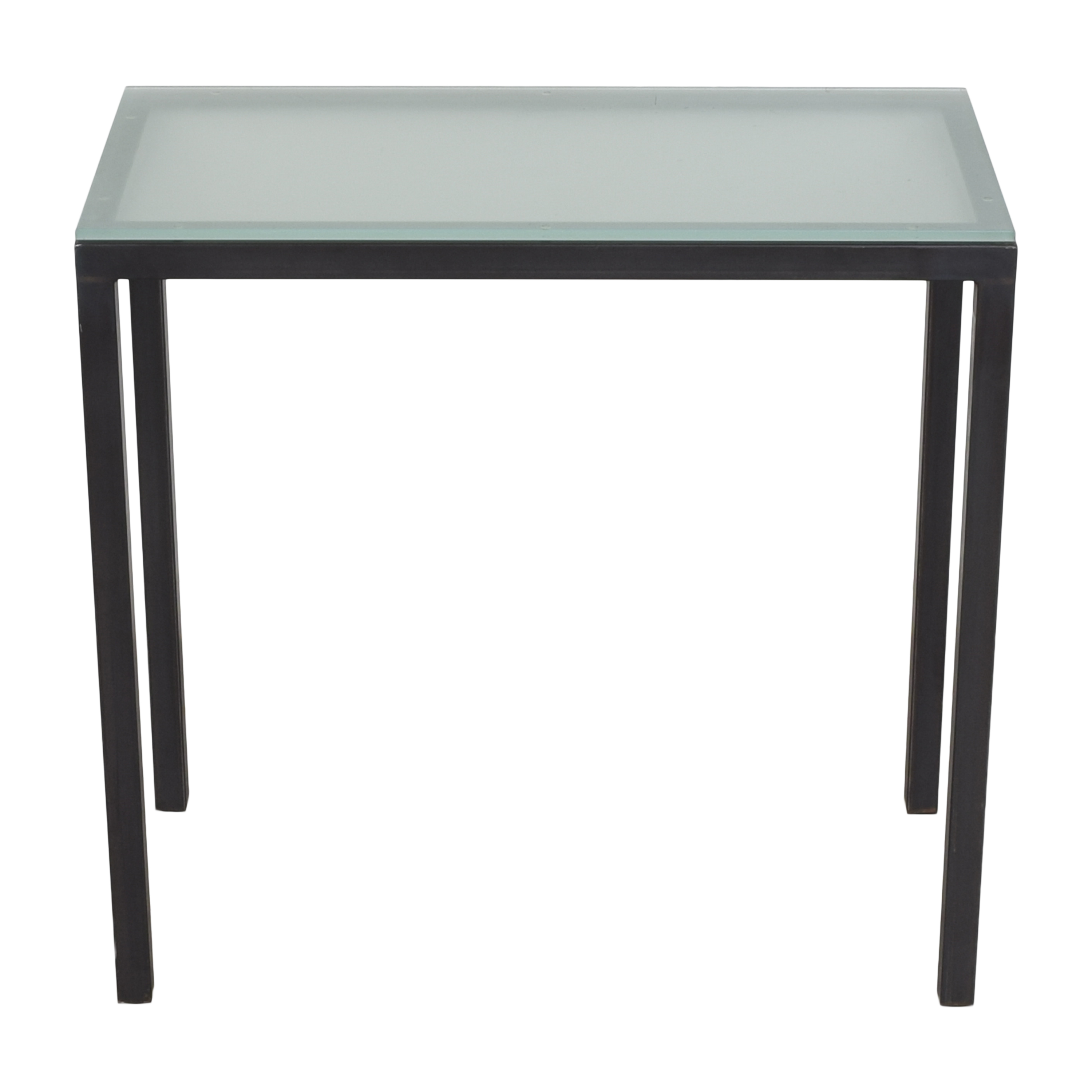 buy Room & Board Parsons Counter Table Room & Board Accent Tables