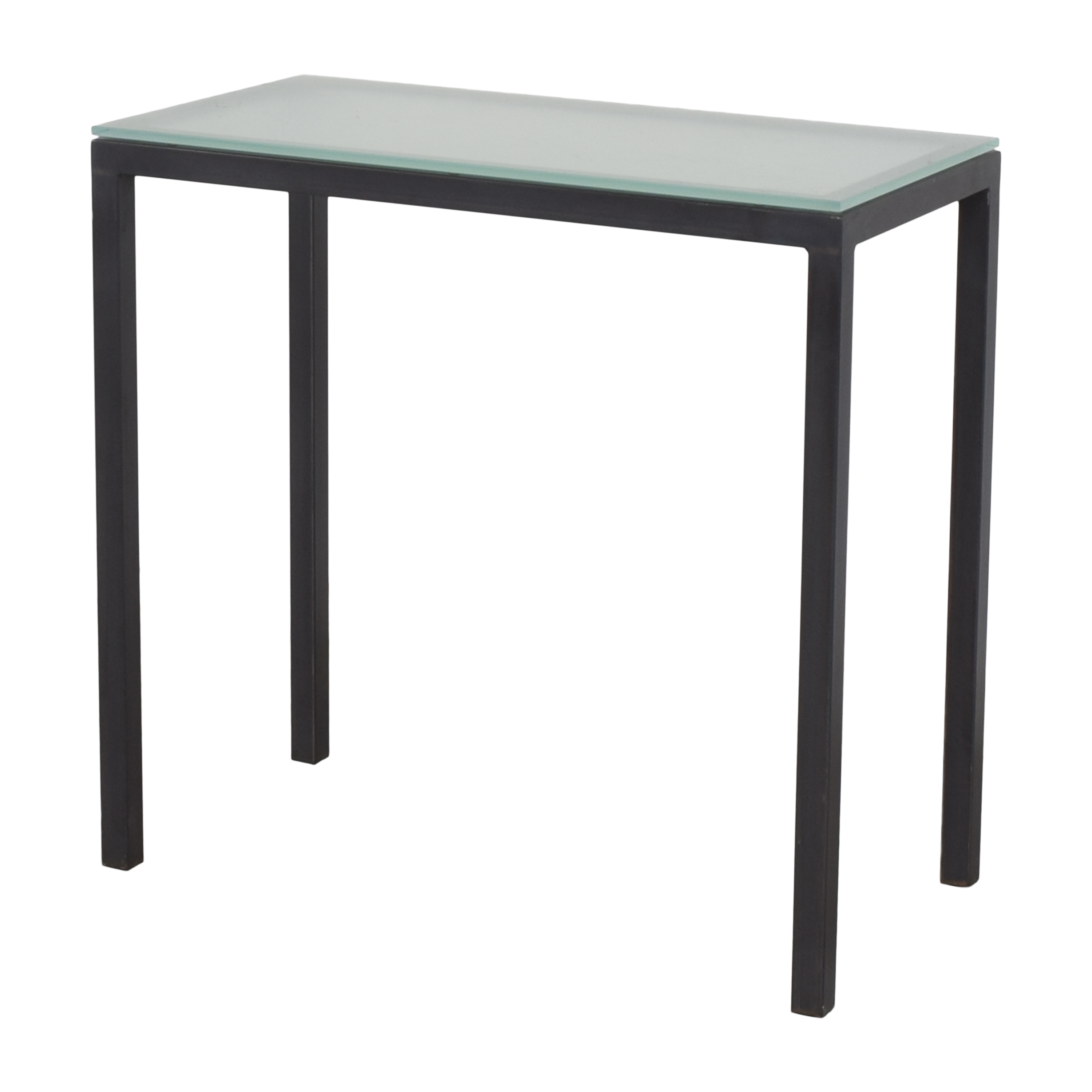 Room & Board Parsons Counter Table sale