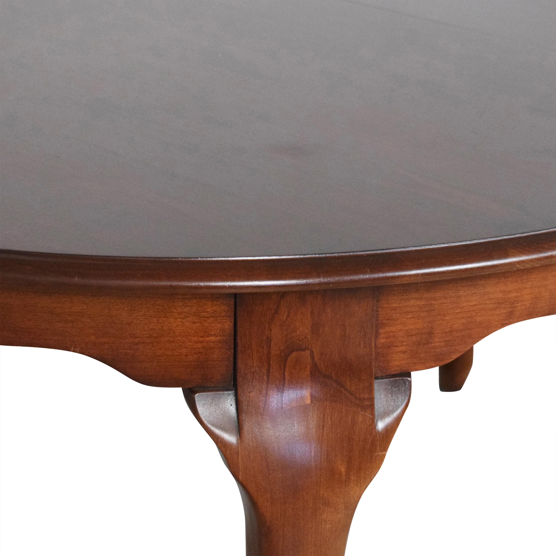 Pennsylvania House Pennsylvania House Extendable Dining Table Tables