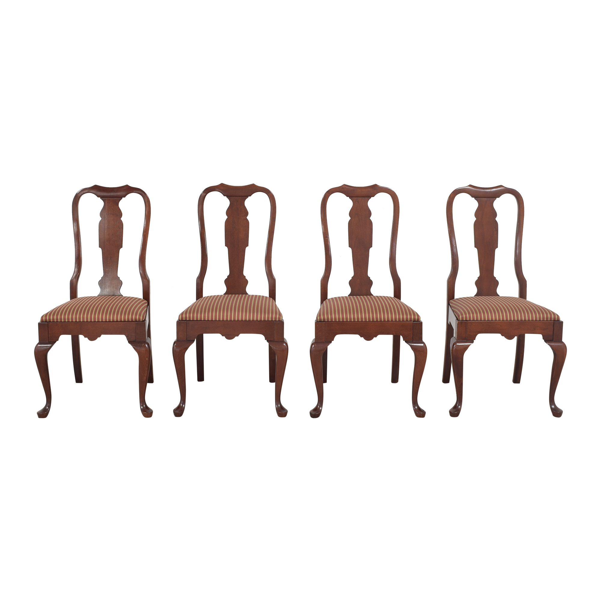 Pennsylvania House Pennsylvania House Upholstered Dining Side Chairs pa