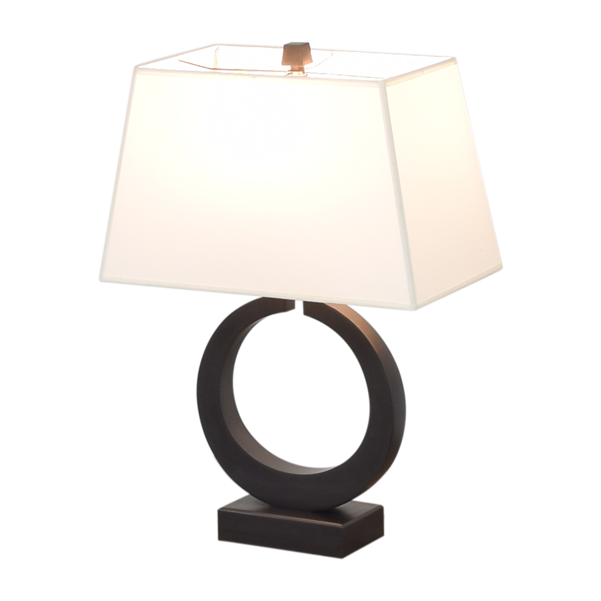 Williams Sonoma Madison Table Lamp / Lamps