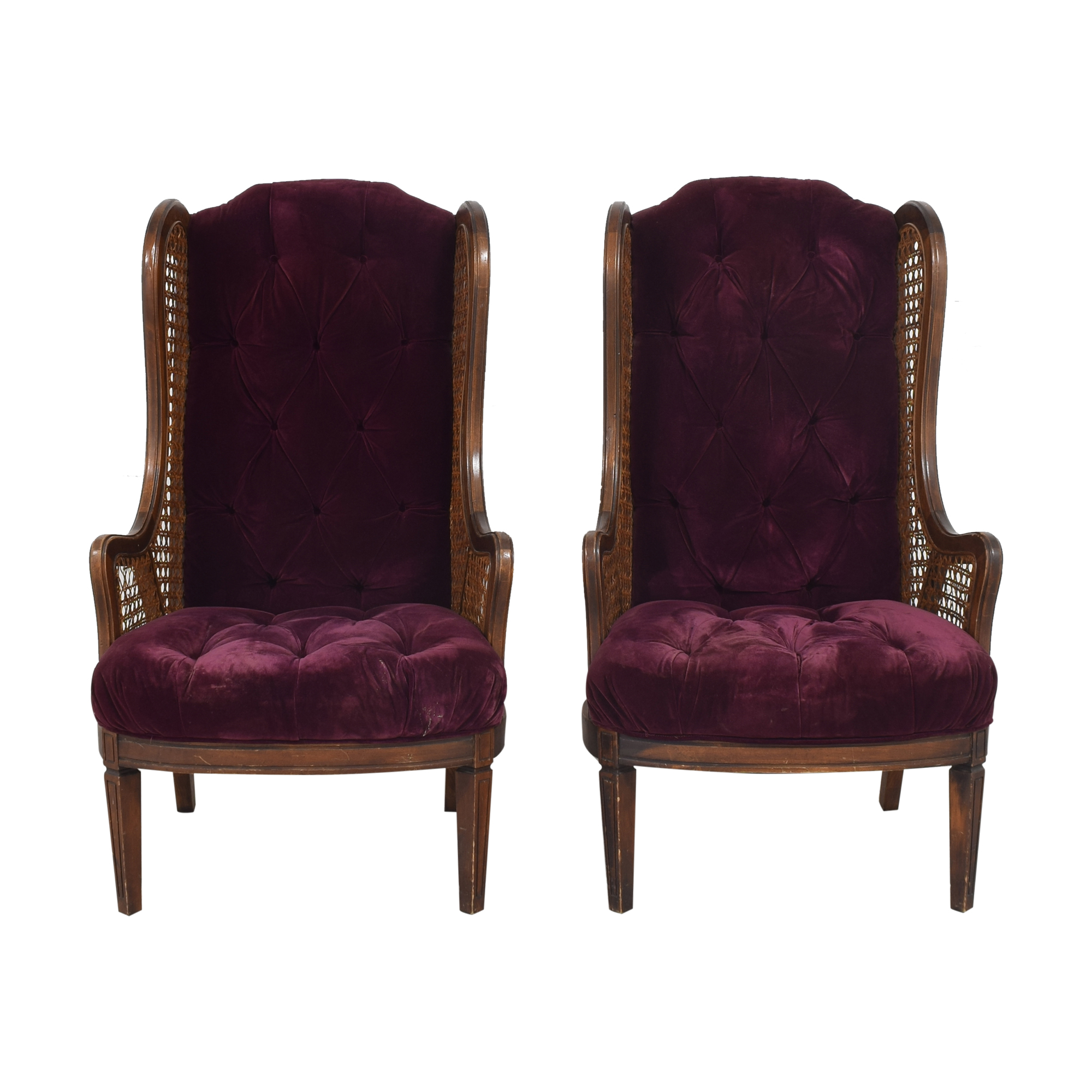 buy  Antique Upholstered Accent Chairs  online