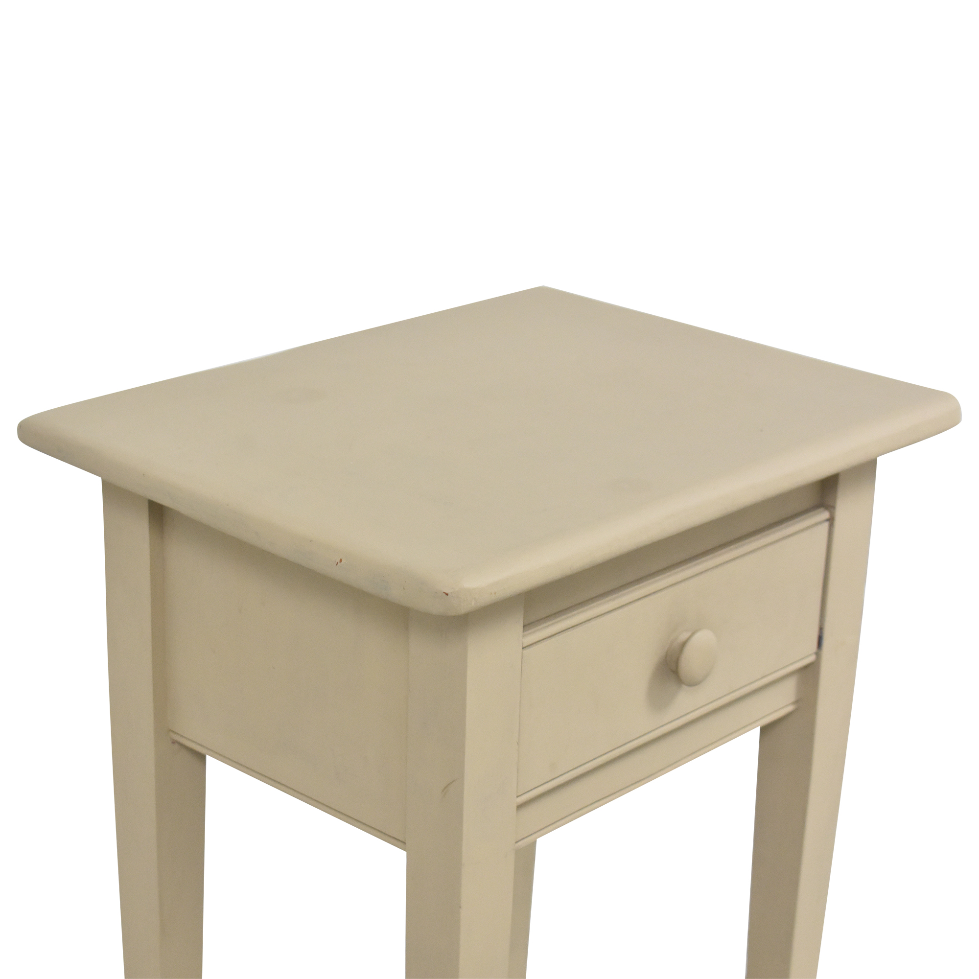 shop Single Drawer Side Table  End Tables