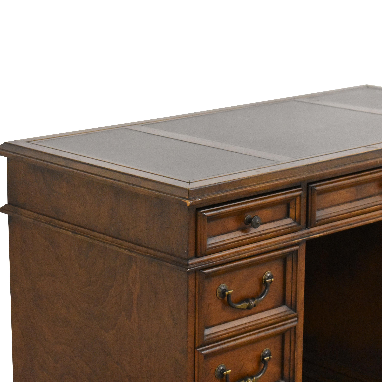 shop Sligh Furniture Executive Desk Sligh Furniture Home Office Desks