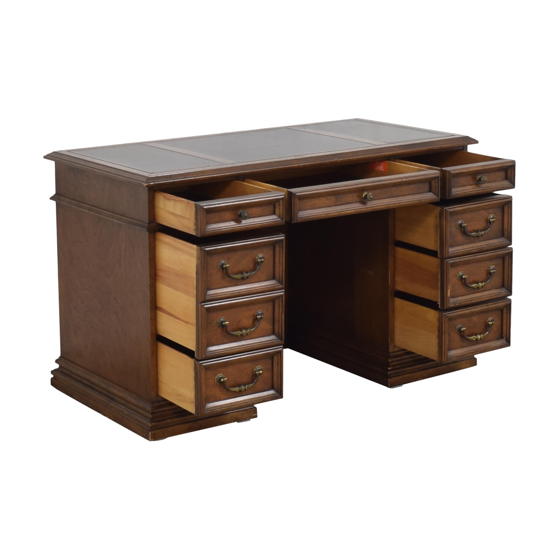 Sligh Furniture Executive Desk / Tables