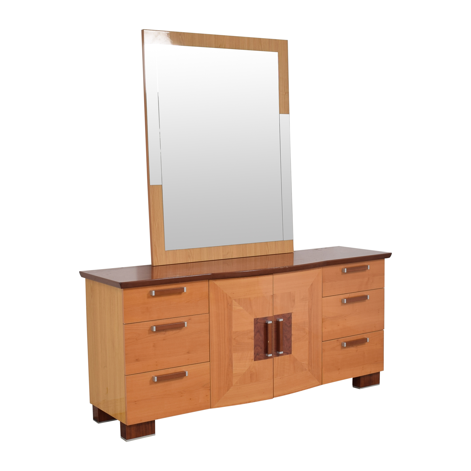 buy Alf Italia Door Dresser with Mirror Alf Italia