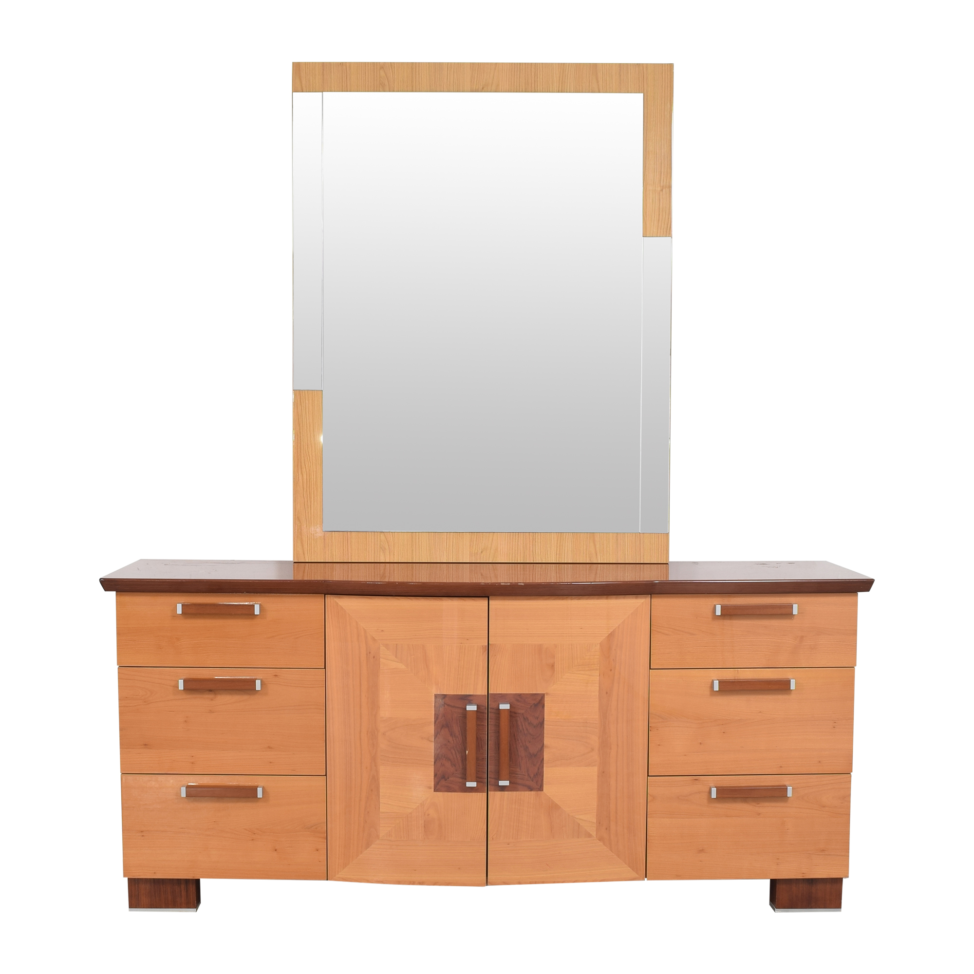Alf Italia Alf Italia Door Dresser with Mirror coupon