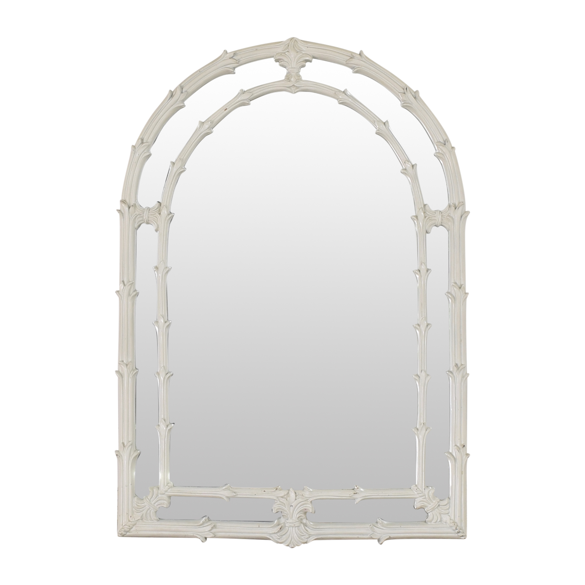 shop Arch Wall Mirror  Decor