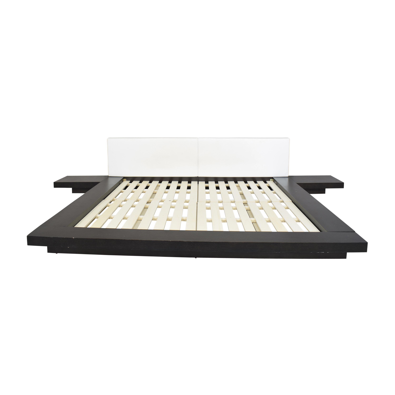 Modloft Modloft Worth King Bed with Nightstands on sale