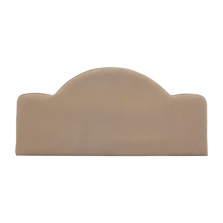 Custom Upholstered King Headboard / Headboards