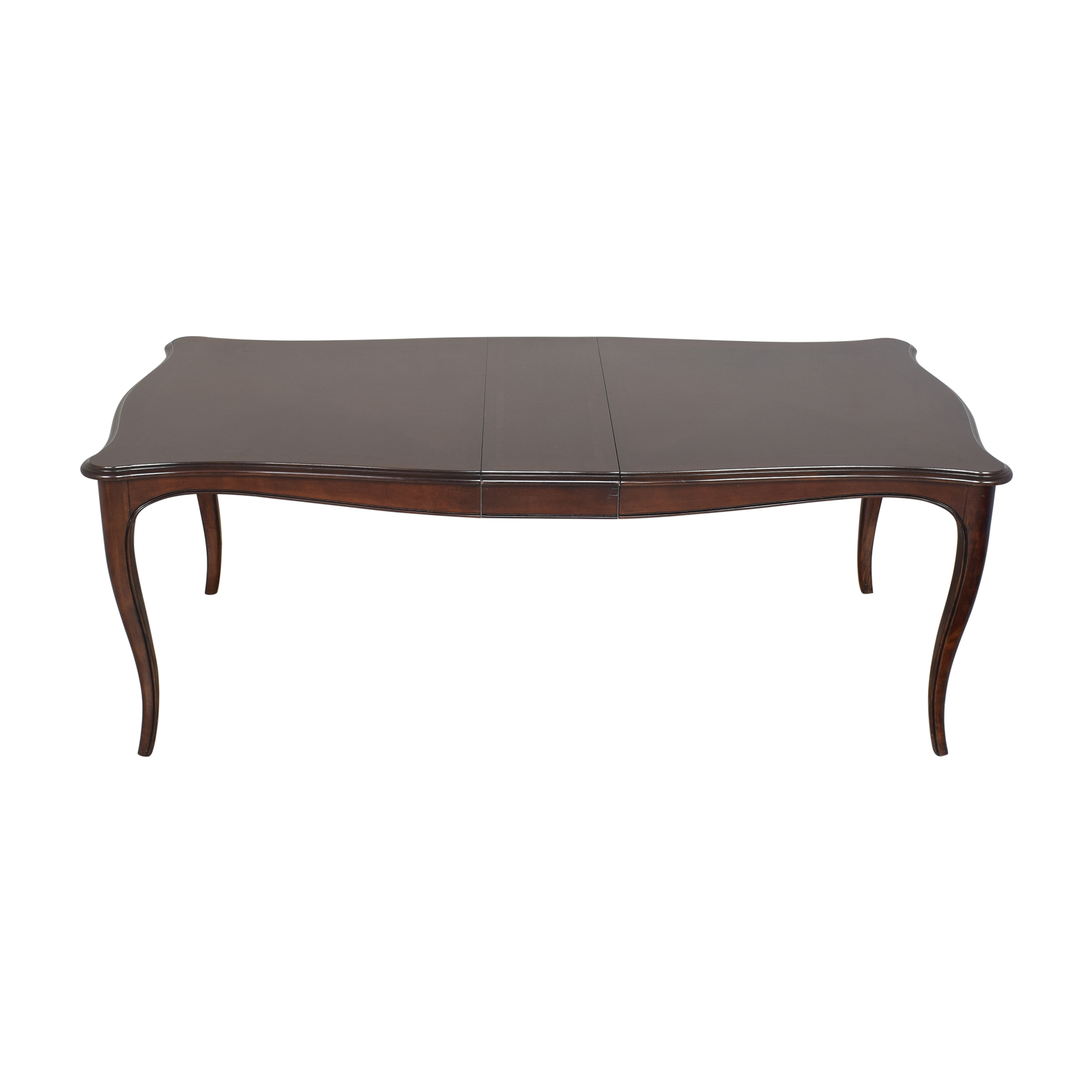 Lacquer Craft Lacquer Craft Avalon Extendable Dining Table price
