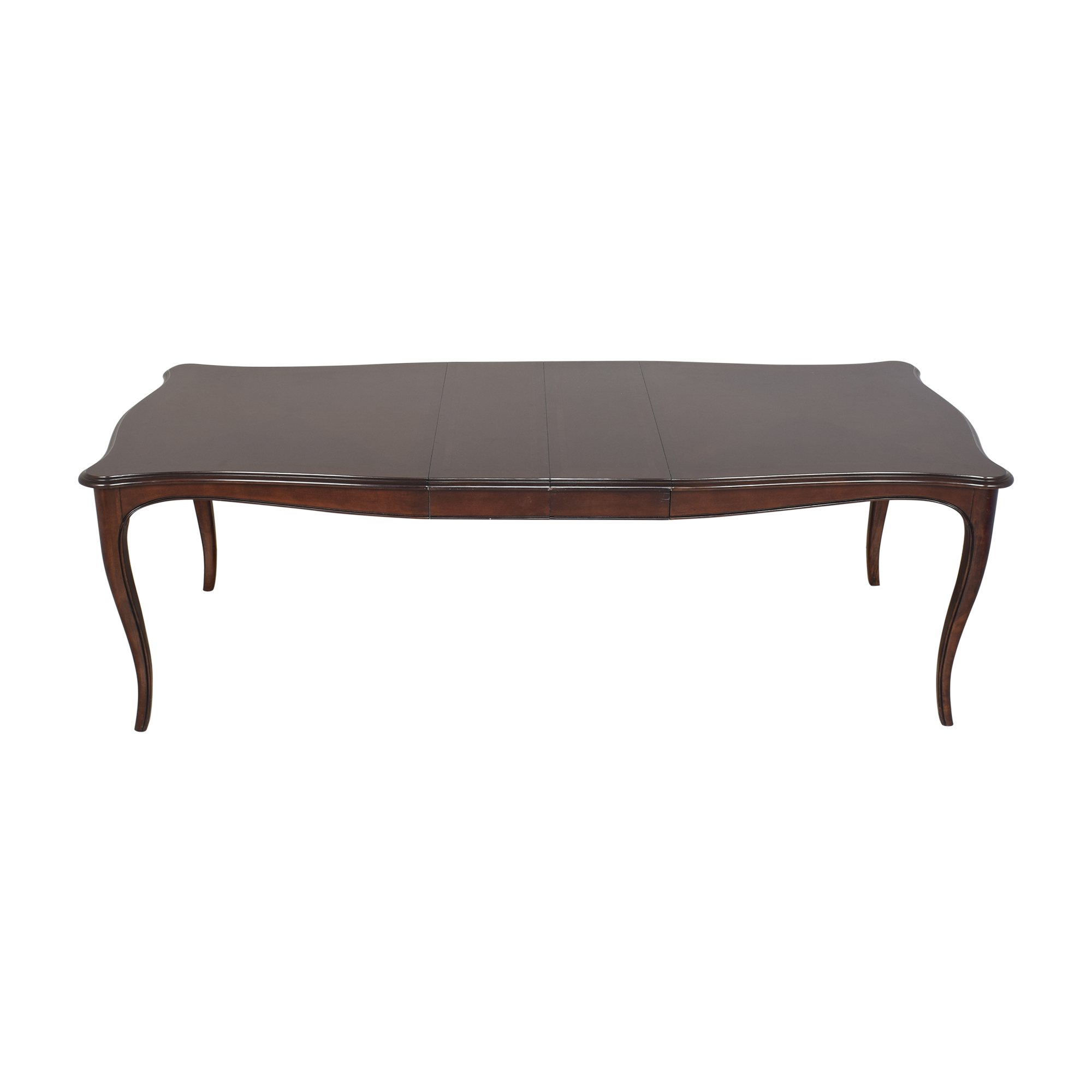 Lacquer Craft Lacquer Craft Avalon Extendable Dining Table