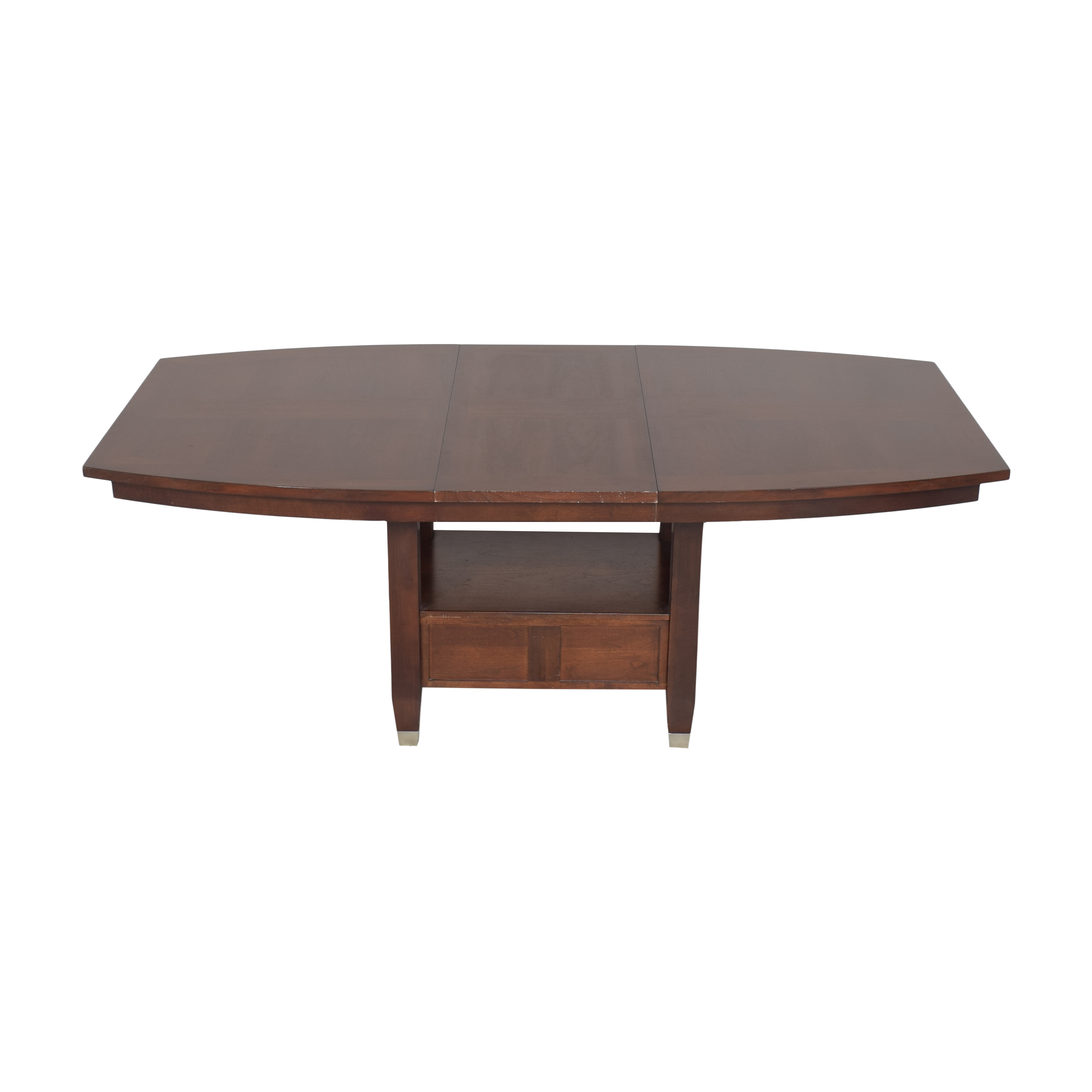 Broyhill Furniture Broyhill Furniture Extendable Dining Table coupon