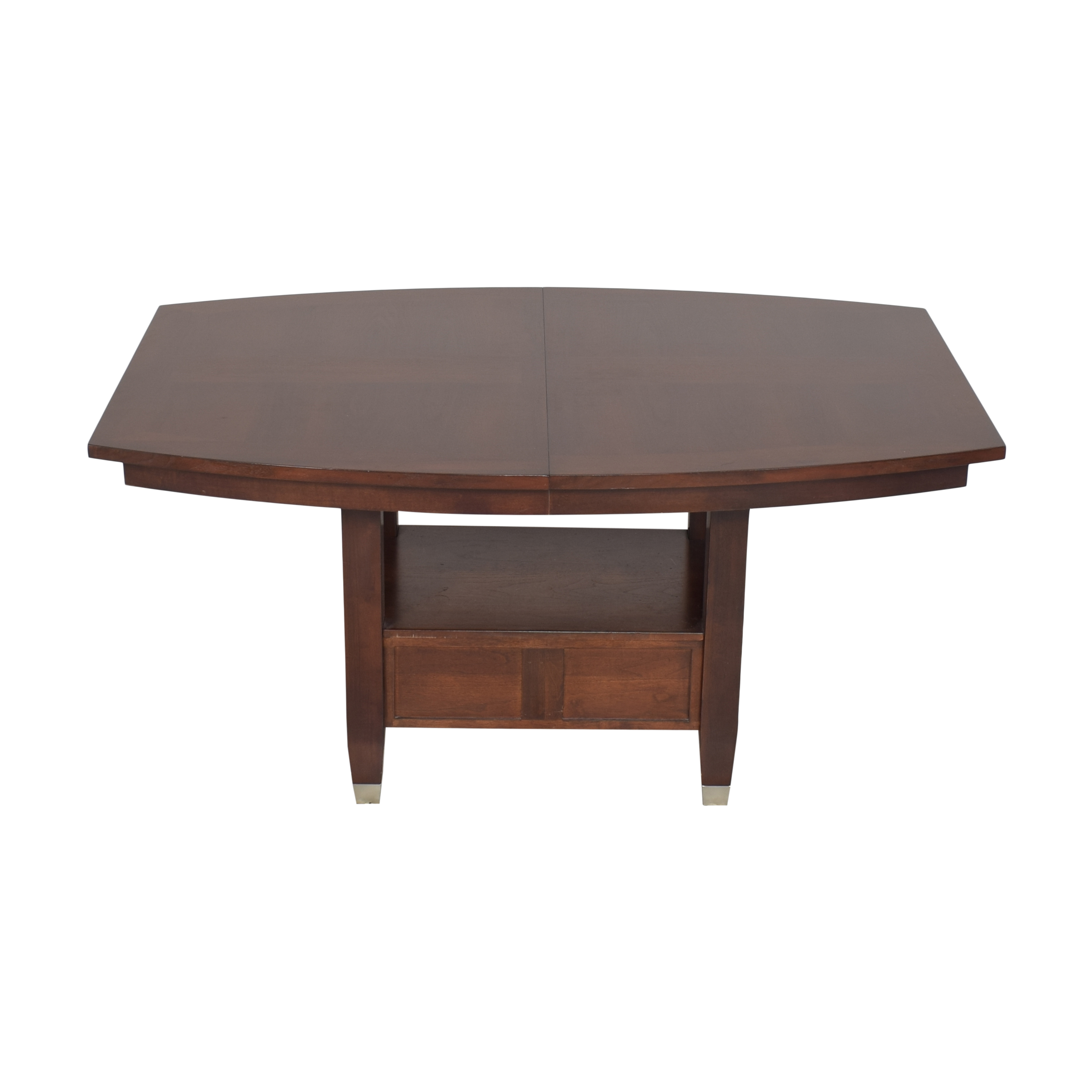 Broyhill Furniture Extendable Dining Table / Dinner Tables